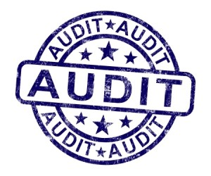 Vendor Audit